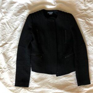 Vince black jacket